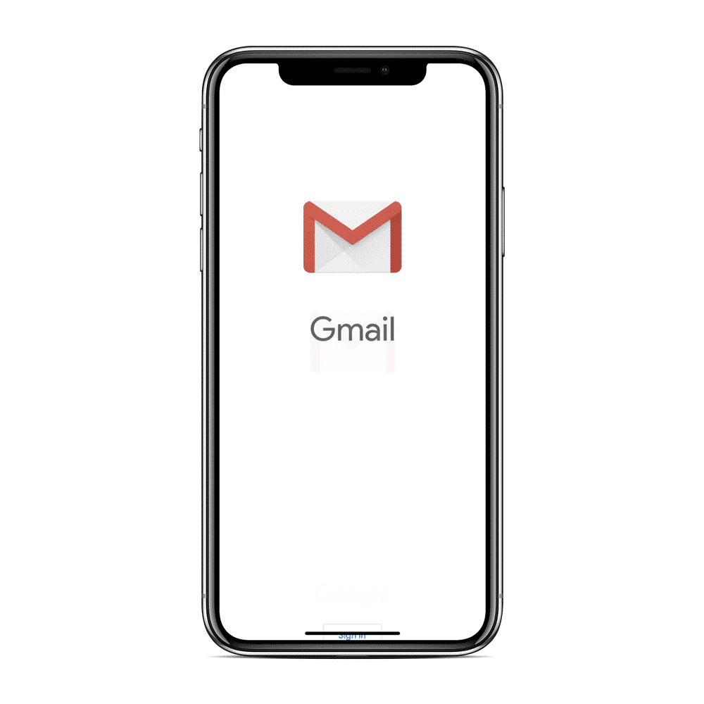 Newsletter available on gmail and other email services
